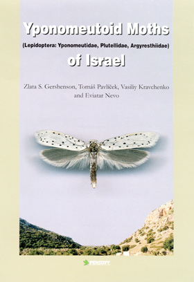 Yponomeutoid Moths of Israel - Pensoft